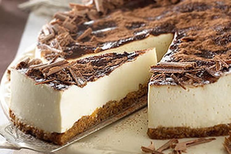 Tarte au Chocolat Milka®