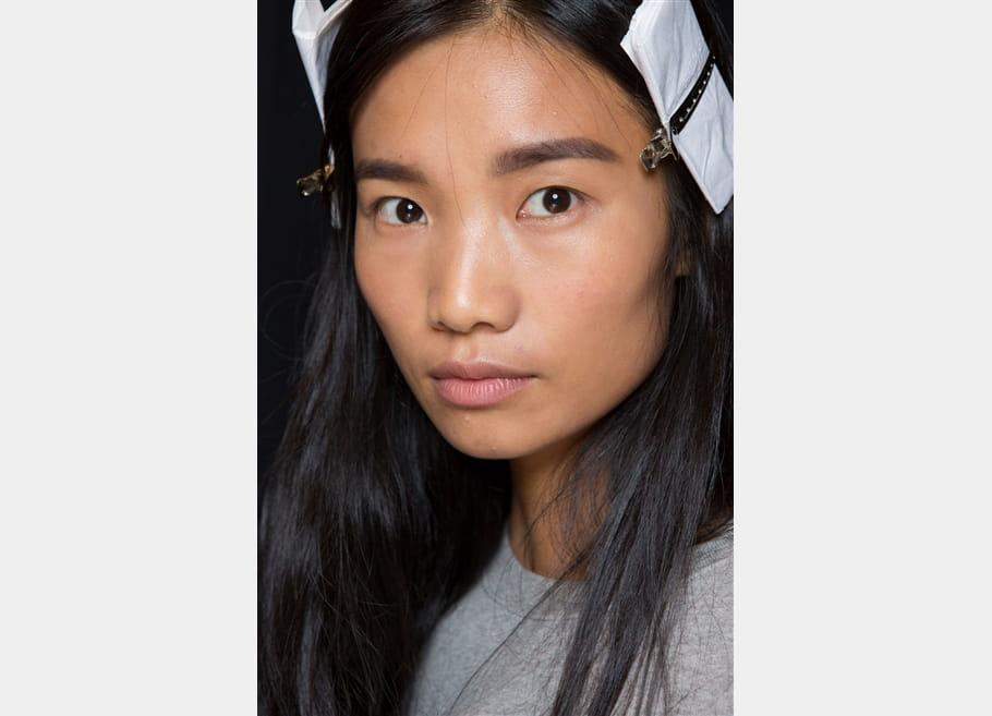 Vera Wang (Backstage) - photo 7