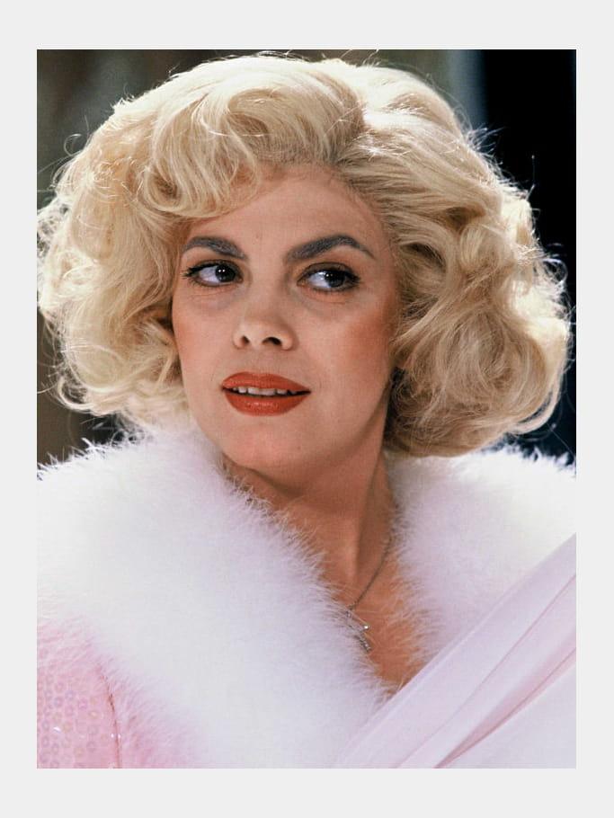 Marilyn Monroe dans l'âme
