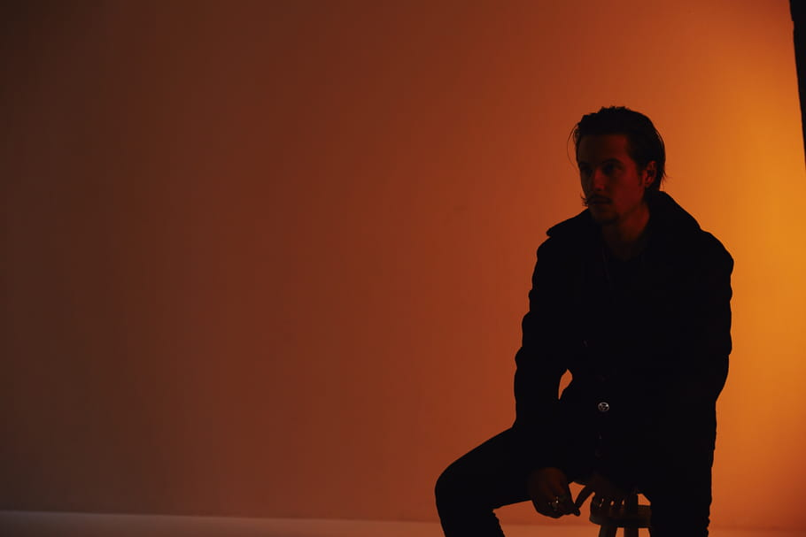 """Cyborg"" : le nouvel album surprise de Nekfeu"