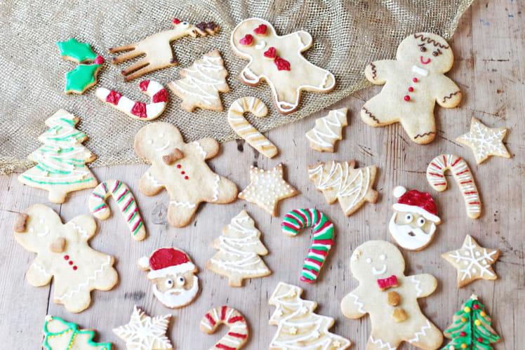 Biscuits de Noël : la meilleure recette