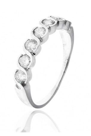 alliance diamants by sayane diamant & perles