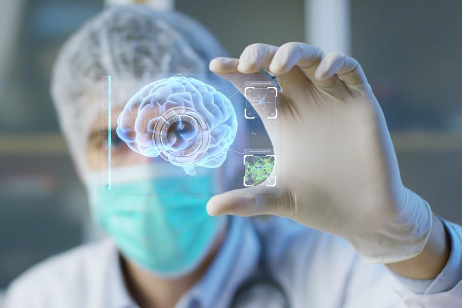 Gliome: définition, symptômes, infiltrant, pronostic