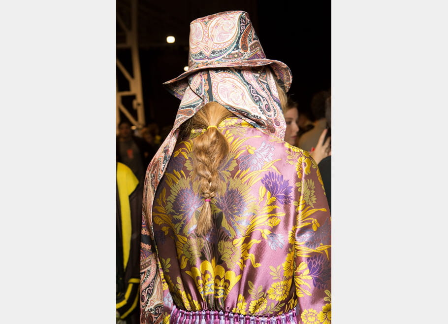 Etro (Backstage) - photo 8