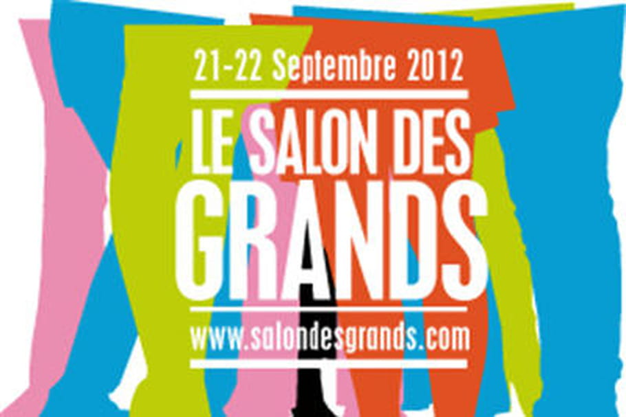 """Le """"Salon des grands"""" revient les 21 et 22 septembre"""