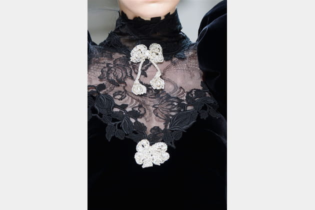 Giambattista Valli (Close Up) - photo 53