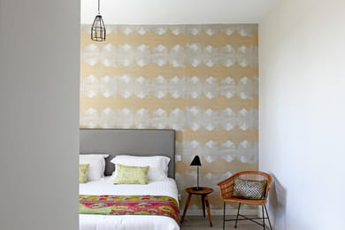 peindre des poutres mode d 39 emploi. Black Bedroom Furniture Sets. Home Design Ideas