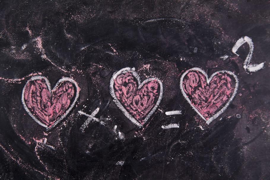 Peut-on trouver l'amour grâce à la science? 5experts répondent