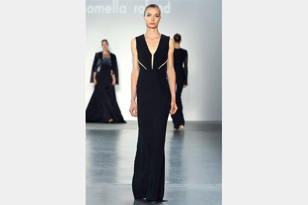 Pamella Roland - passage 24