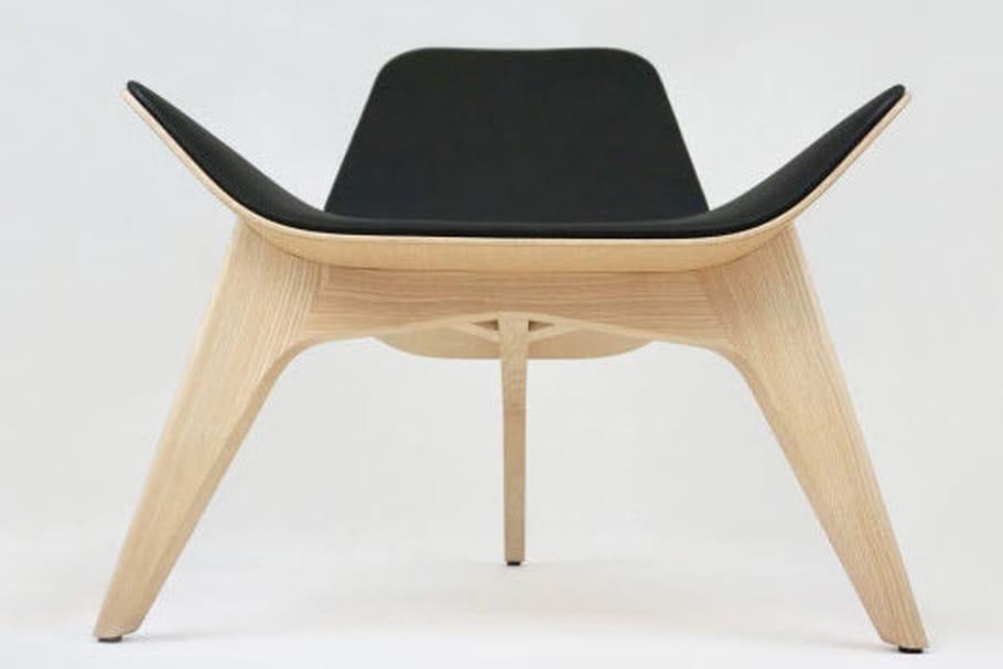 L'objet du désir : le fauteuil Mamba du studio Nab Design