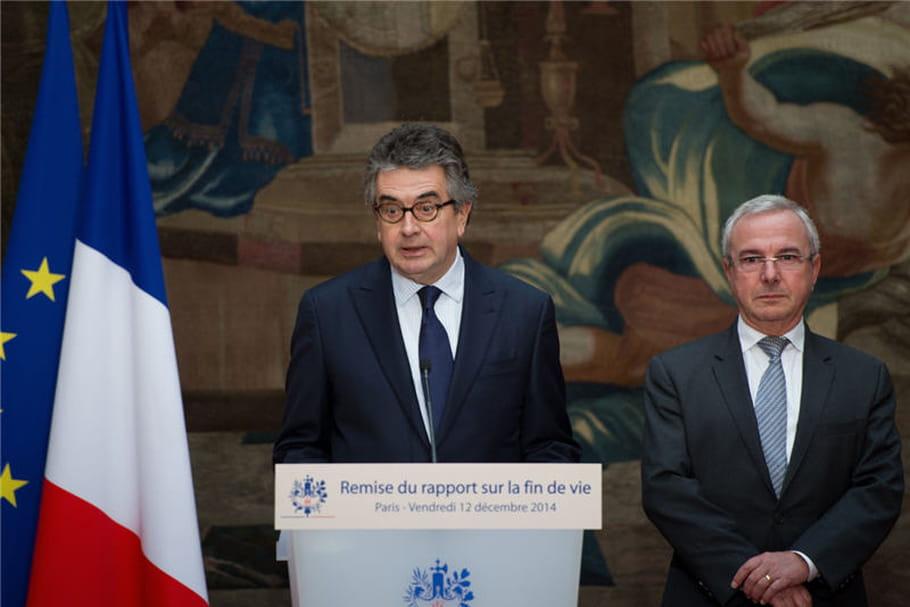 """Alain Claeys : """"notre projet de loi sur la fin de vie répond aux attentes de nos concitoyens"""""""