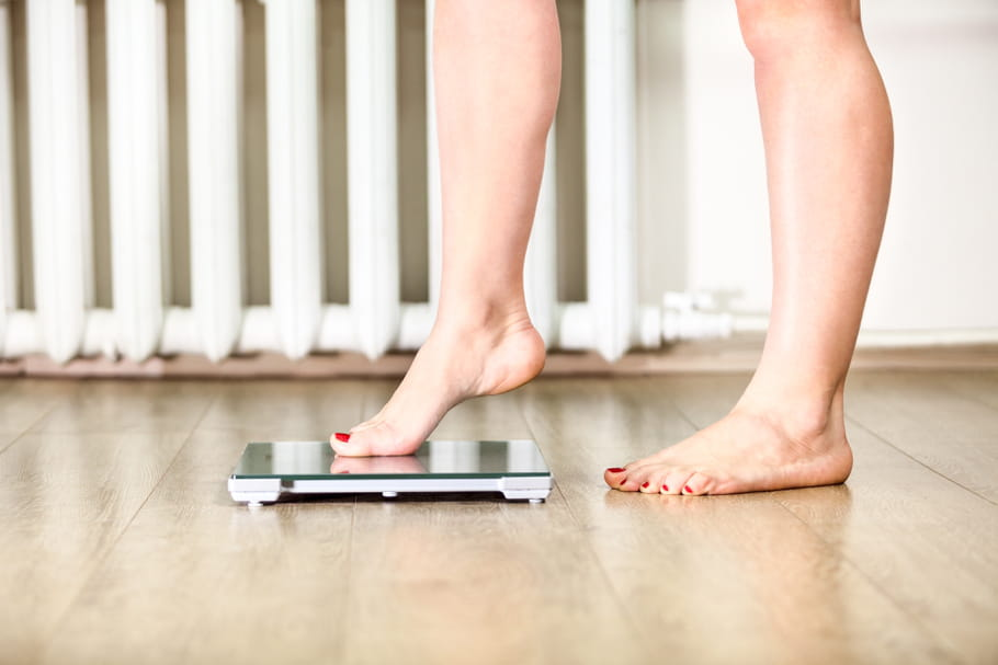 Muscle ou graisse, la balance qui vous dit tout
