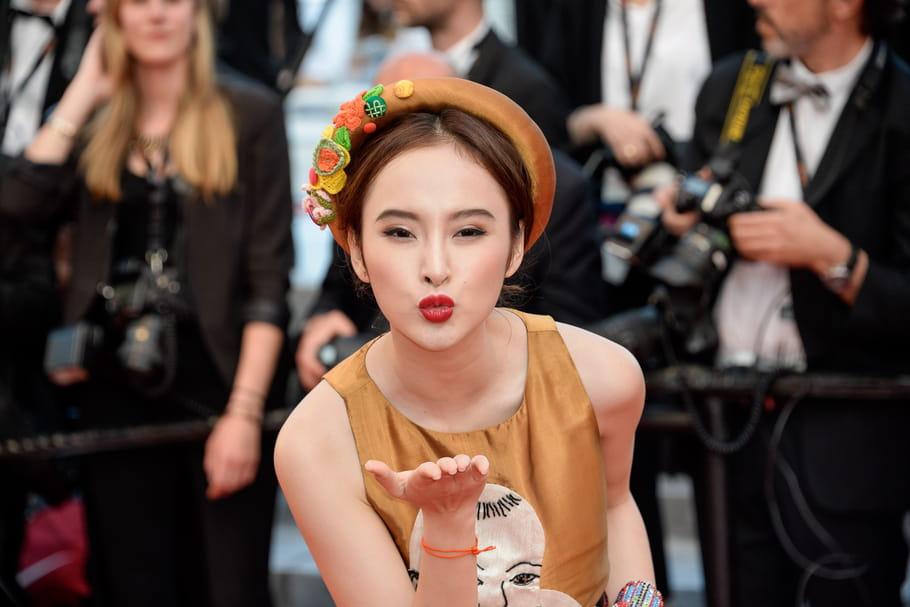 Le Journal de Cannes : la source des femmes