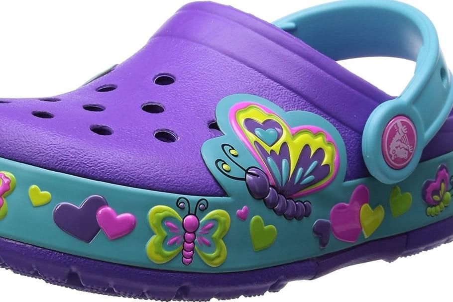 Meilleurs Crocs pour enfants: nos modèles préférés
