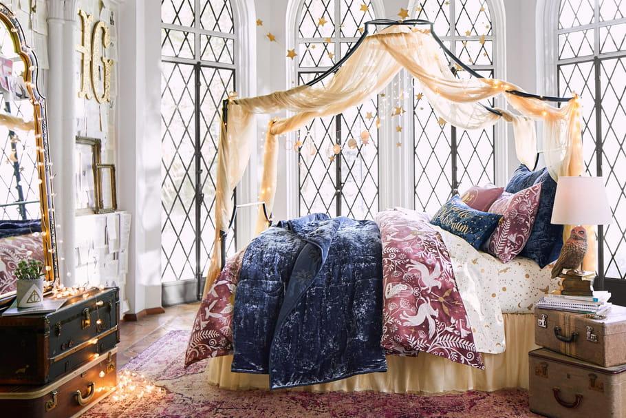 Magique Harry Potter S Invite Dans Nos Interieurs