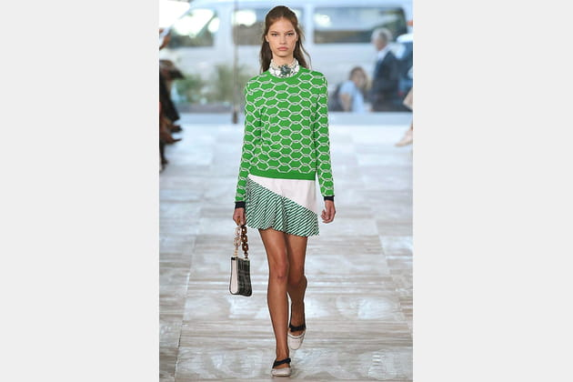 Tory Burch - passage 2