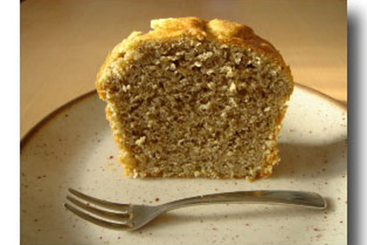 Cake au thé