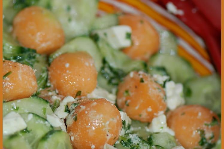 Salade \