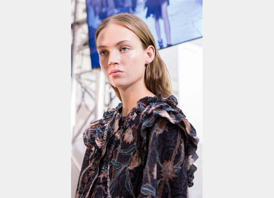 Isabel Marant (Backstage) - photo 18