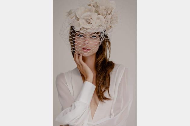 Robe de mariée Jacob, Victoire Vermeulen