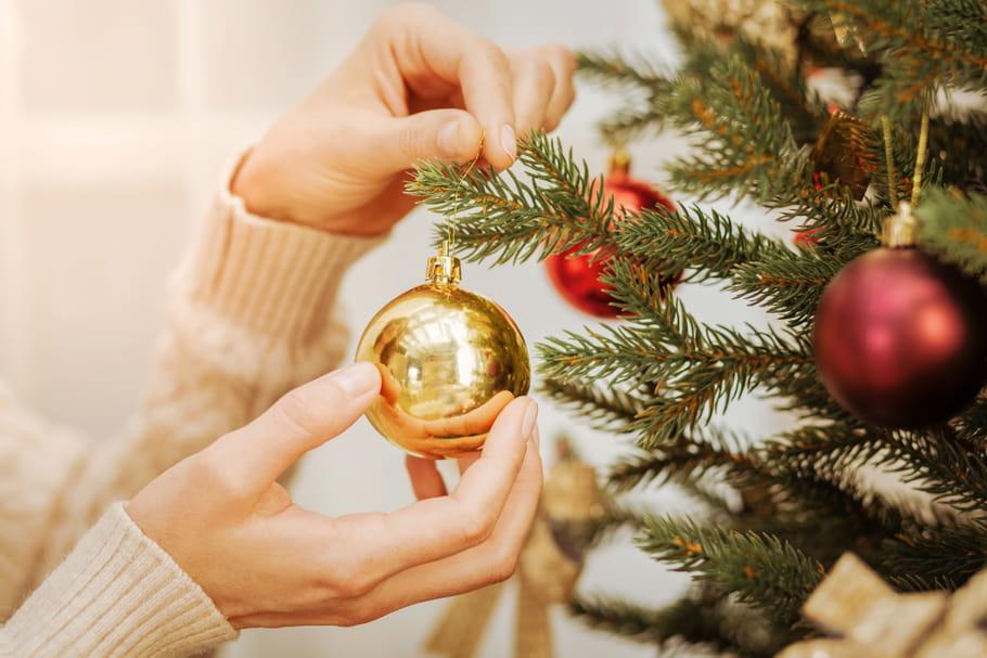 Syndrome du sapin de Noël: qu'est-ce que c'est, quels symptômes?