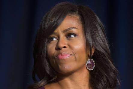13e : Michelle Obama