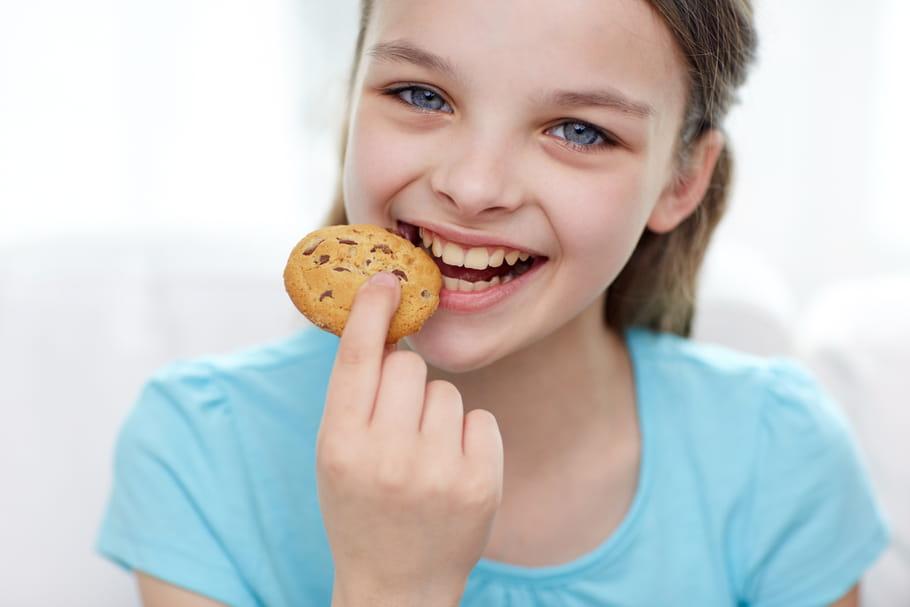 Les gâteaux à éviter pour le goûter des enfants
