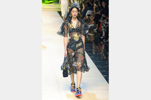 Dolce & Gabbana - passage 31