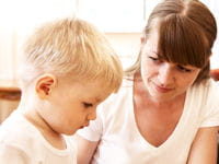 le parent est le ciment de la recomposition familiale.