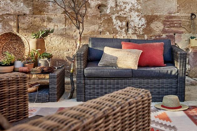 salon de jardin marvis par alin a. Black Bedroom Furniture Sets. Home Design Ideas