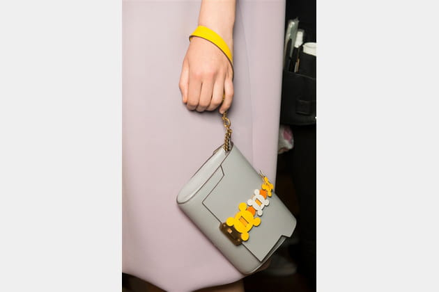 Anya Hindmarch (Backstage) - photo 12
