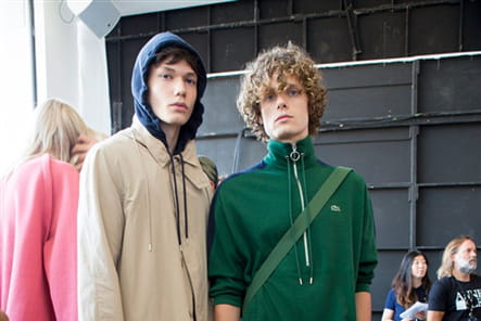 Lacoste (Backstage) - photo 18