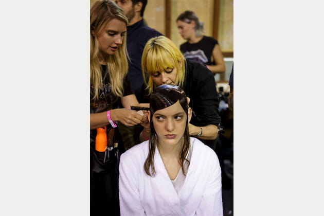 Givenchy (Backstage) - photo 49