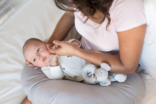 Meilleurs coussins d'allaitement pour un confort optimal