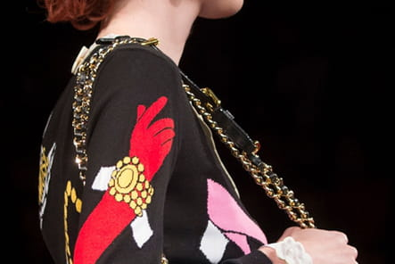 Moschino (Close Up) - photo 38