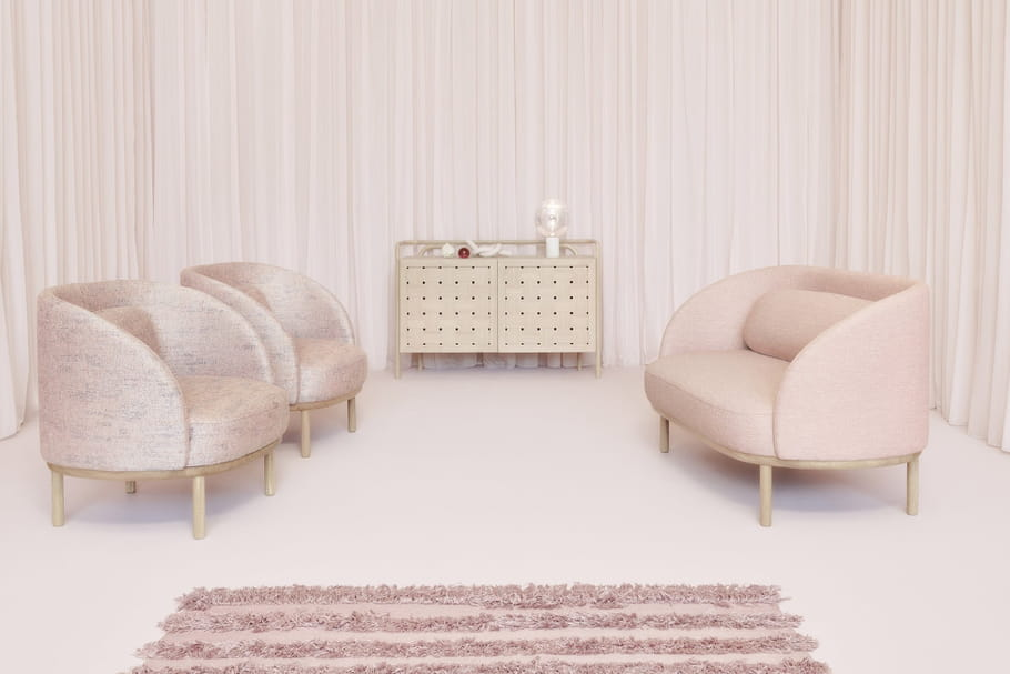 Bolia ouvre sa première boutique à Paris