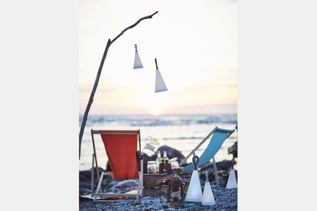 Lampe Solaire Solvinden Ikea