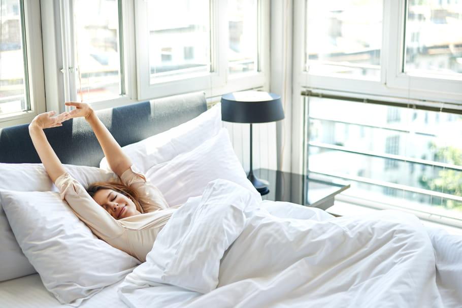 Bed generation: prêts à tout pour rester au lit