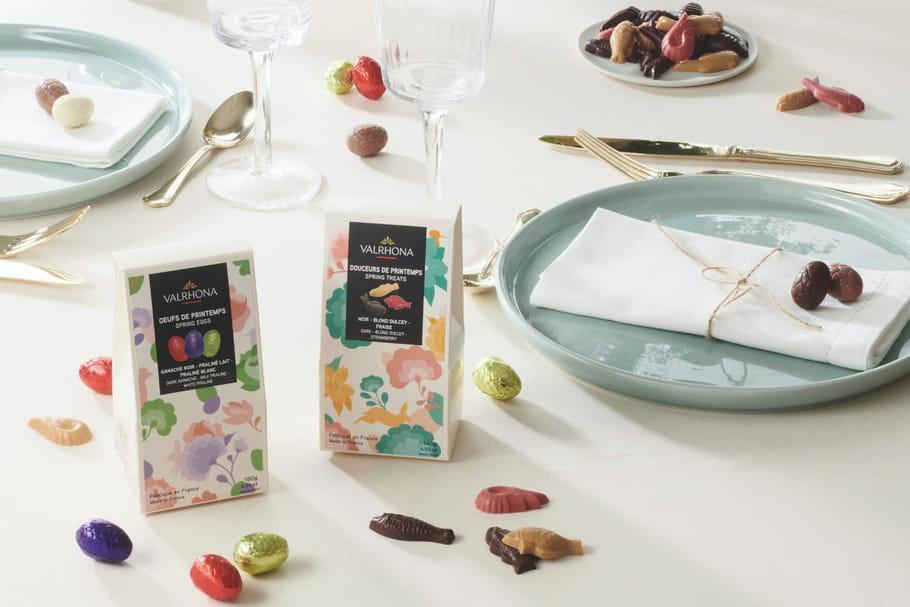Nos chocolats de Pâques coups de cœur à prix mini