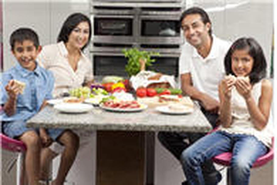 Hypercholestérolémie : faire à manger toutengardantleplaisir