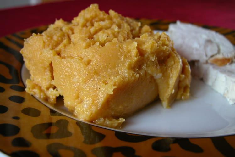 Purée de patates douces : la meilleure recette