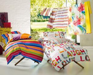 textiles d'été d'esprit