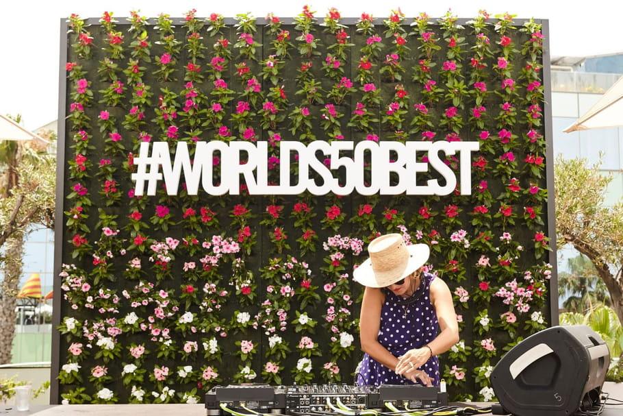 World's 50Best Restaurants: événement reporté et e-book solidaire