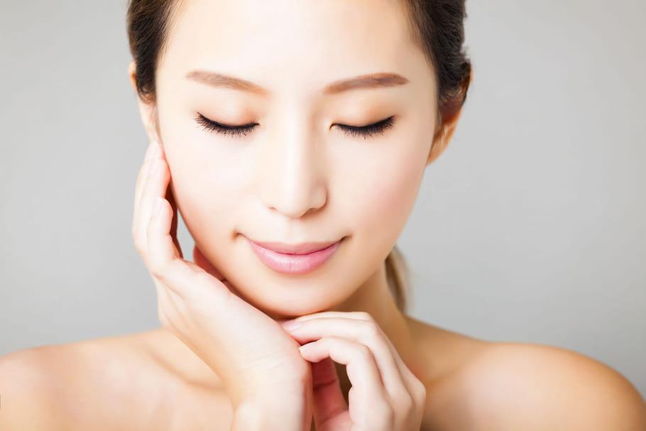 Comment maquiller une peau asiatique