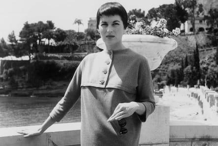 Sylvana Mangano, classe à l'italienne