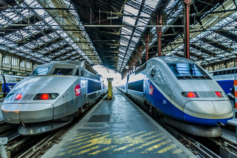 Filtrage, masques, distanciation... comment la SNCF organise sa reprise