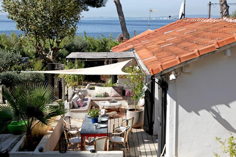 Terrasse : 86 idées déco pour l\'embellir