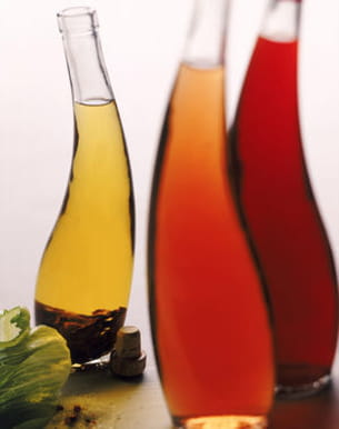 n'abusez pas de l'huile dans vos assaisonnements.
