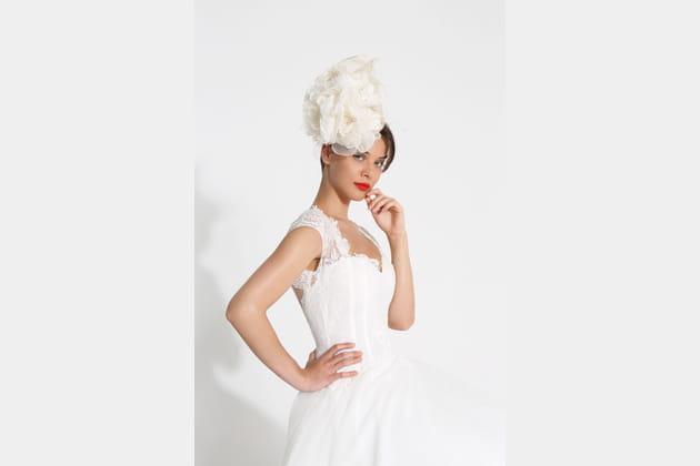 Robe de mariée Flirt, Cymbeline