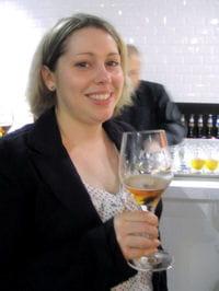 carole druet travaille pour kronenbourg depuis 2008.
